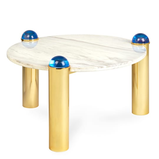 Globo Cocktail Table at Jonathan Adler