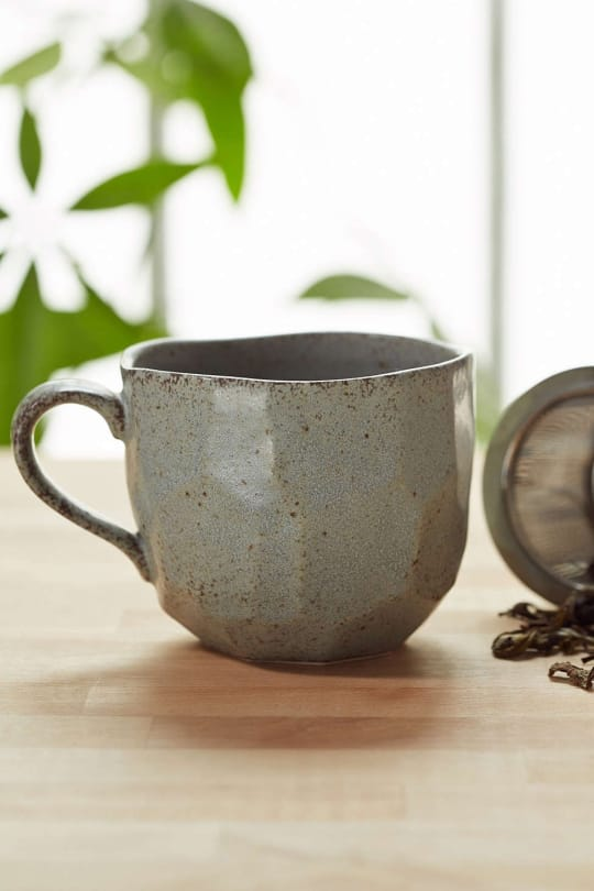 Boulder Faceted Mug from Urban Outfitters