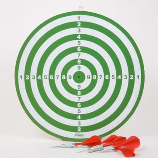 Finnish Dart Set