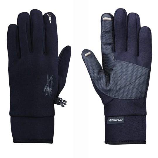 Seirus Innovation 1171 Men's Xtreme Waterproof Winter Cold Weather Glove with SoundTouch Technology