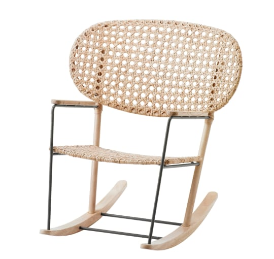 GRÖNADAL Rocking Chair