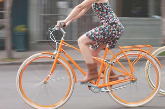 Public Mixte Bikes
