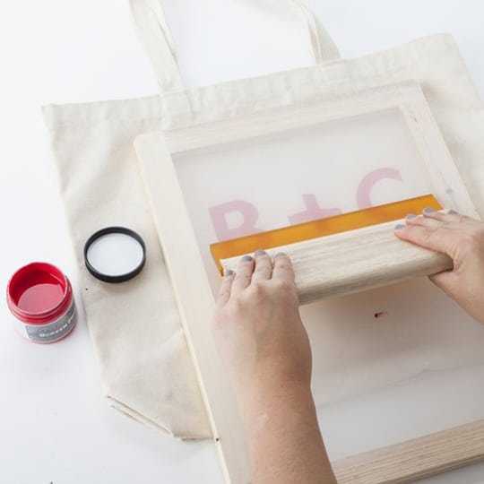 Screen Printing Kit Made By Jacquard Products
