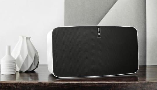 SONOS PLAY:5 wireless speaker