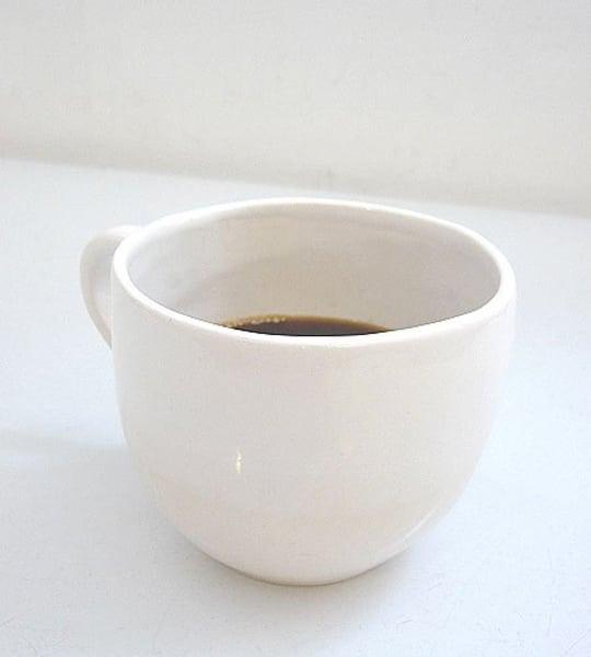 Tourne Tea Cup