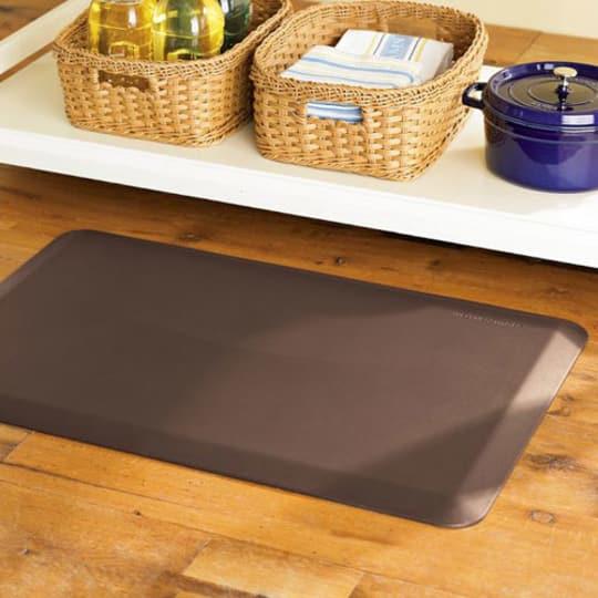 Anti-Fatigue Kitchen Mat from WellnessMats