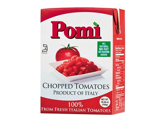 Pomi Chopped Tomatoes
