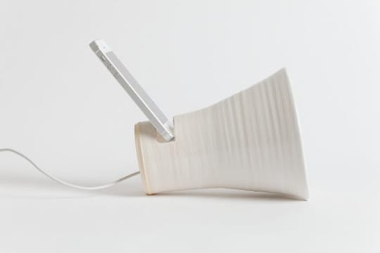 Ceramic Phone Stand