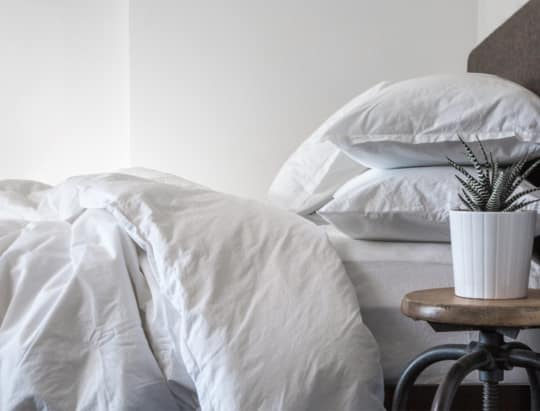 The Venice Bedding Set