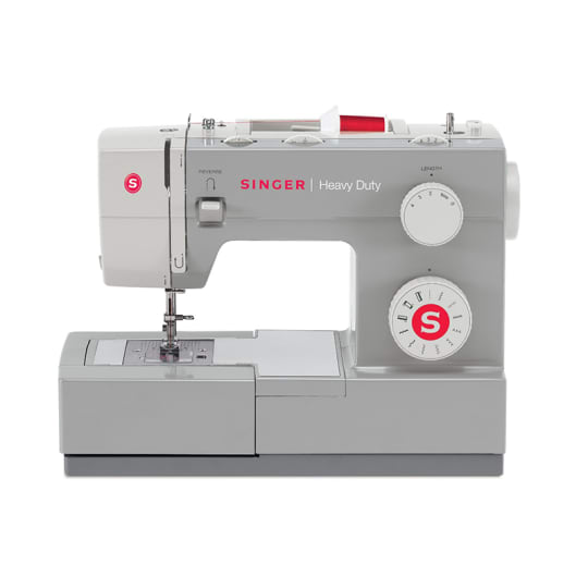 Singer 4411 Heavy Duty Extra-High Sewing Speed Sewing Machine