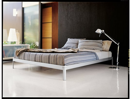 Min Bed by Luciano Bertoncini