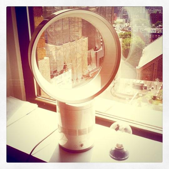 Air Multiplier Table Fan by Dyson