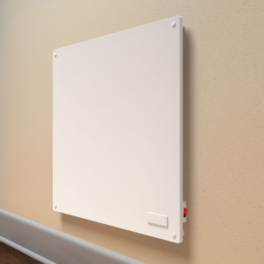 Wall Mounted Electric Convection Panel Heater