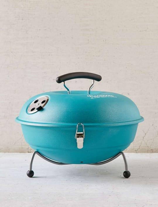 Vacances Portable Barbeque