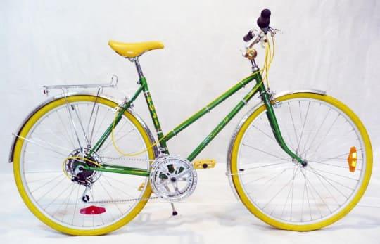 Recycle Arts Aspen 1976 Fuji Sports 10
