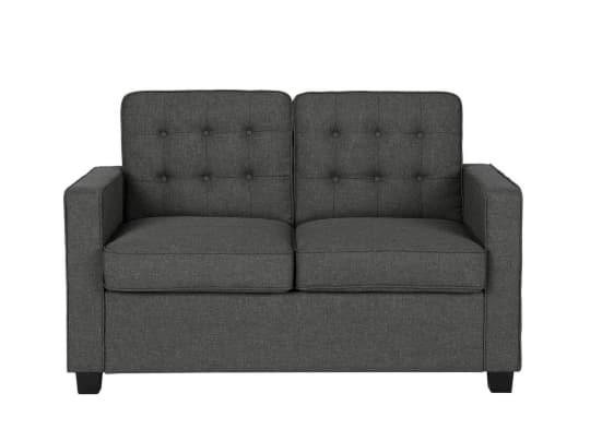 Avery Sleeper Sofa with Memory Foam Twin Mattress