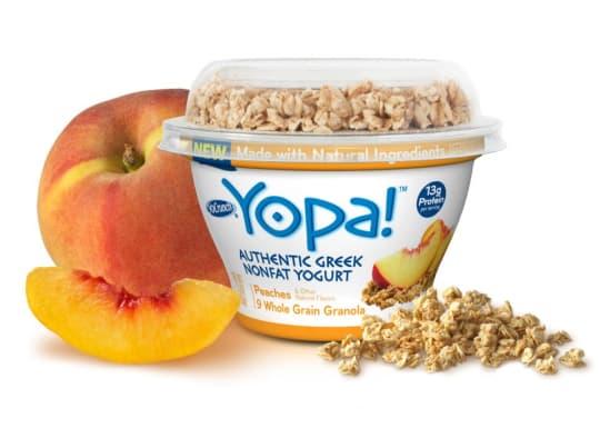 YOPA! Authentic Greek Yogurt
