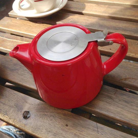 FORLIFE Stump 18-Ounce Teapot