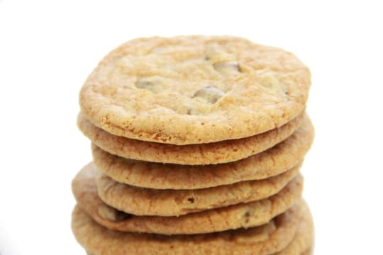 Gluten-Free Chocolate Chunk Cookie Mix from Authentic Foods