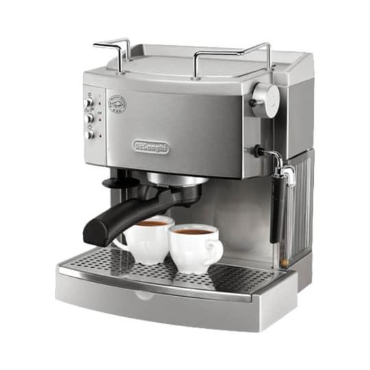 DeLonghi 15 Bar Pump Driven Espresso Maker