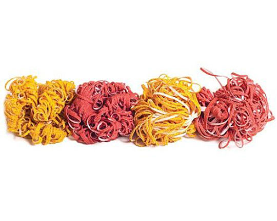 Original Spaghetti Scrub, Gentle