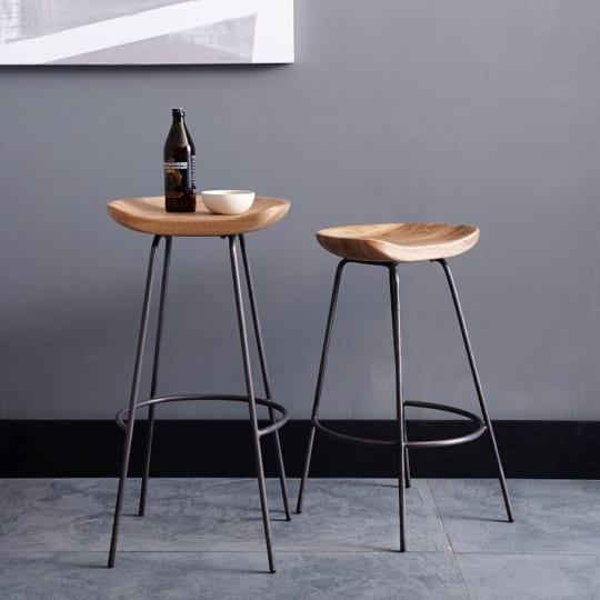 Best Bar Stools Amp Counter Stools 2012 Apartment Therapy