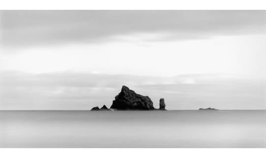 Sea Stack by Brian Kosoff