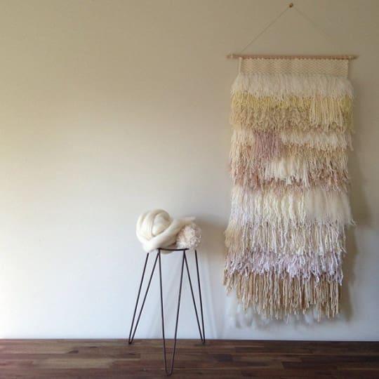 Wall Hangings by Maryanne Moodie