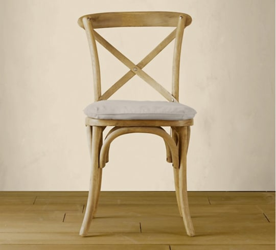 Captivating Madeleine Side Chair