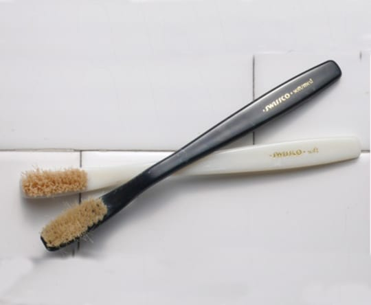 Swissco Natural Bristle Tooth Brush