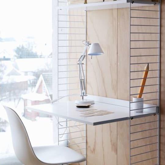 String Work Desk at Ambiente Direct