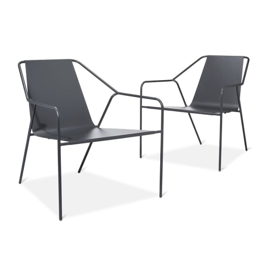 LOW. Outdoor Lounge Chair U2013 Modern By Dwell Magazine At Target