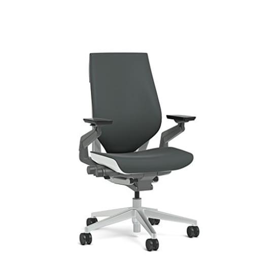 Steelcase Gesture Chair in Graphite