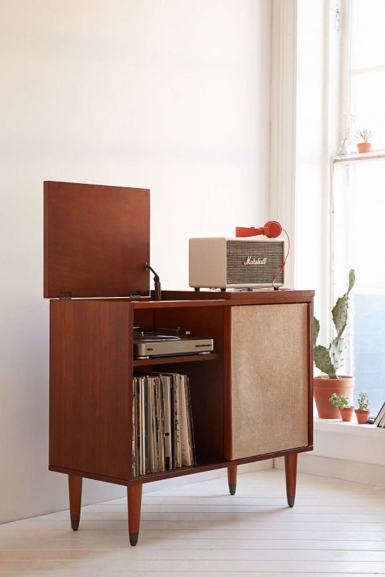 Draper Media Console at Urban Outfitters