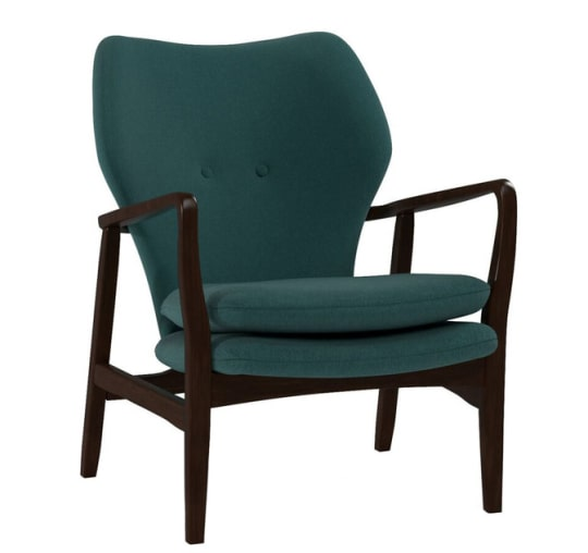 Luther Arm Chair