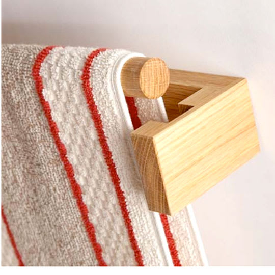 Kitchen Towel Roller