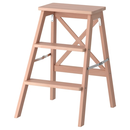 BEKVAM 3-Step Ladder