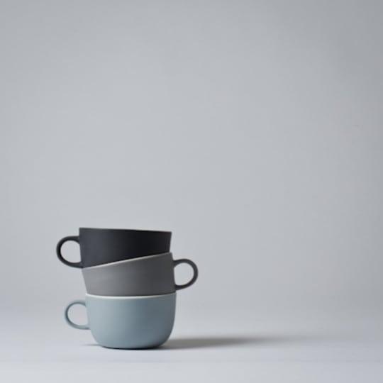 Linum Teacup by Nathalie Lahdenmaki