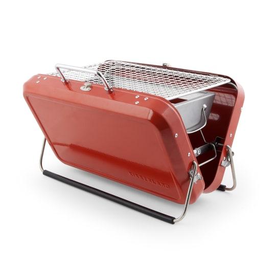 BBQ Briefcase Stove at AllModern