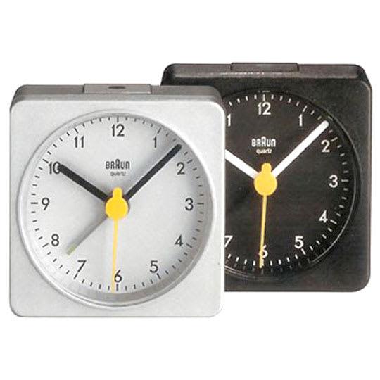 Braun AB1 Alarm Clock by Dieter Rams