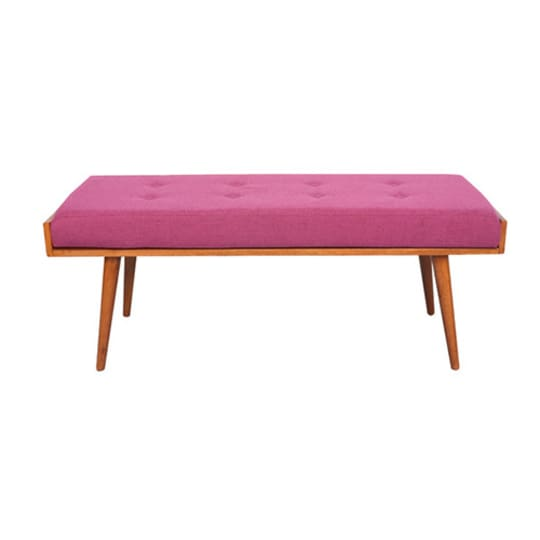 Aysel Upholstered Bendroom Bench at Wayfair