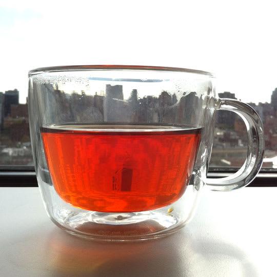 Bistro Café Latte Cup