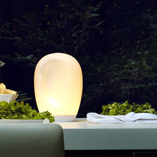 Obus Indoor/Outdoor Lamp