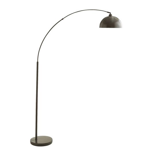 Pier1 Imports Golden Arc Floor Lamp
