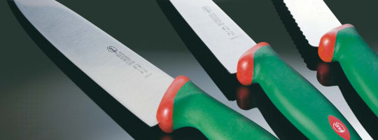 Premana Professional Knives by Sanelli