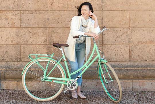 Public C1 Dutch Bike