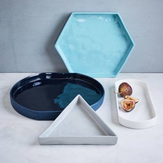 Andrew Molleur Trays