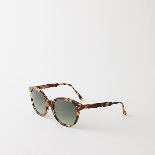 Dixie Tortoise Sunglasses