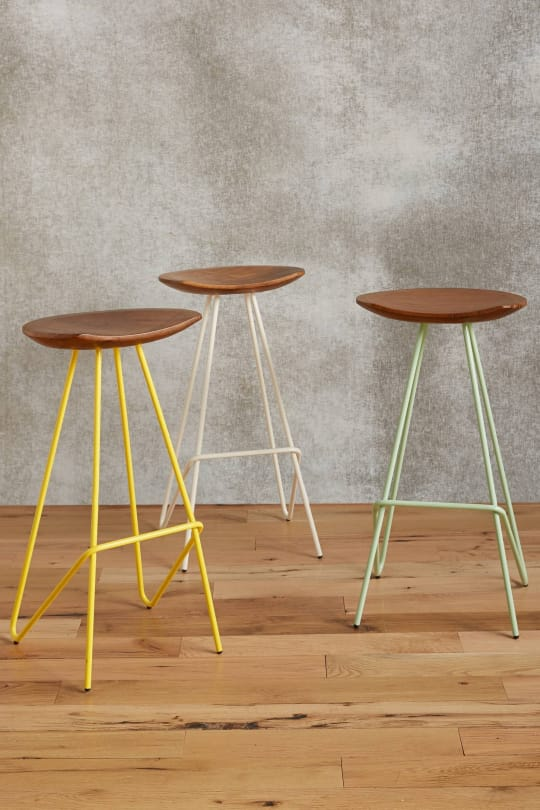If Barstools Were Easter Eggs Kitchn