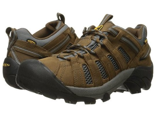 KEEN Voyageur Hiking Boots